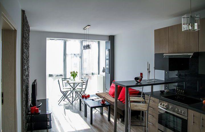 Przeprowadzka – mieszkanie nowe czy z rynku wtórnego?